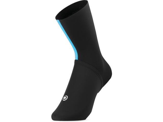 assos Winter Boots, blackseries